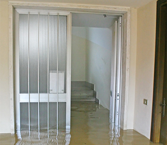 Flooded Basement in Mesa, Phoenix, and Valley Wide